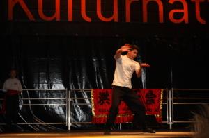 Kung Fu trening @ Boxaspen Hung Kuen Kung Fu | Hordaland | Norway