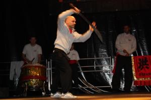 Nybegynnerkurs Kung Fu 2018 @ Bergen kampsportsenter | Hordaland | Norway