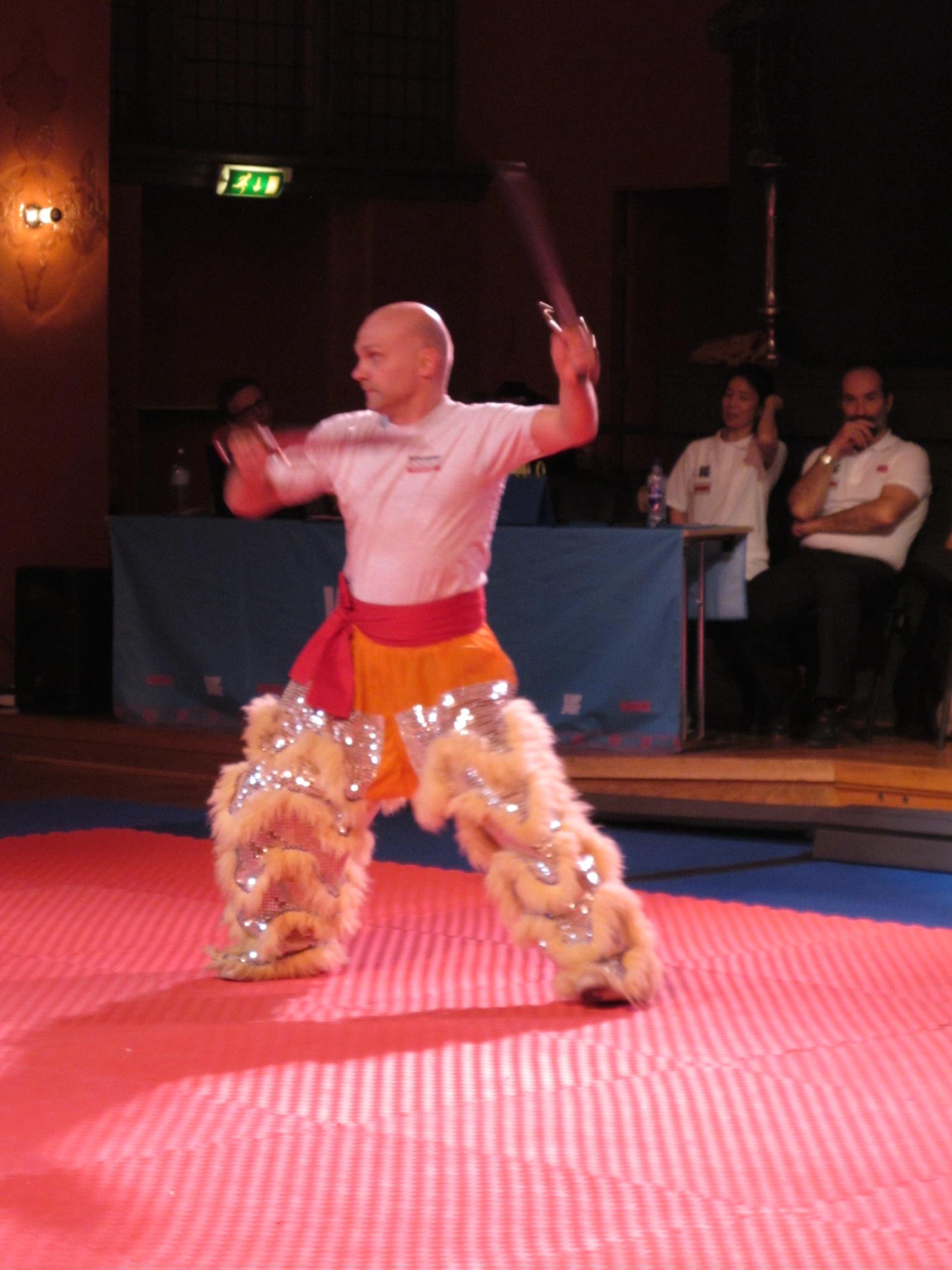 Kung Fu Nivå 2 @ Boxaspen Hung Kuen Kung Fu | Hordaland | Norway